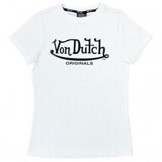 Von dutch Alexis dames-T-shirt