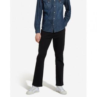 Wrangler texas stretch overdye jeans