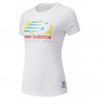 New Balance Essentials velddag t-shirt