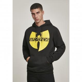 Wu-wear logo sweatshirt borst GT