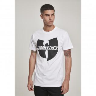 T-shirt Wu-wear logo