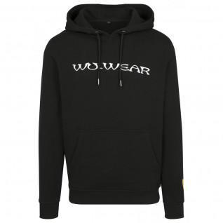Sweatshirt Wu-wear roidery